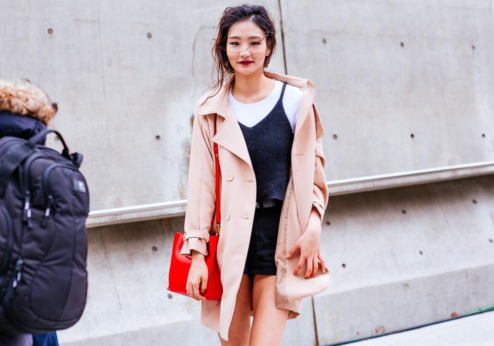Giới trẻ Hàn Quốc luôn mặc đẹp nhưng chỉ tại Seoul Fashion Week, người ta mới có thể bắt gặp nhiều anh tài street style hội tụ đến thế - Ảnh 10.