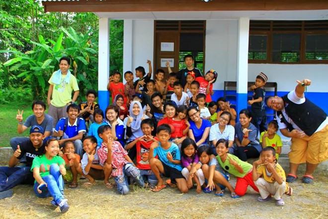 5 nữ sinh của miền quê nghèo Hà Tĩnh nhận học bổng du học toàn phần tại Mỹ - Ảnh 4.
