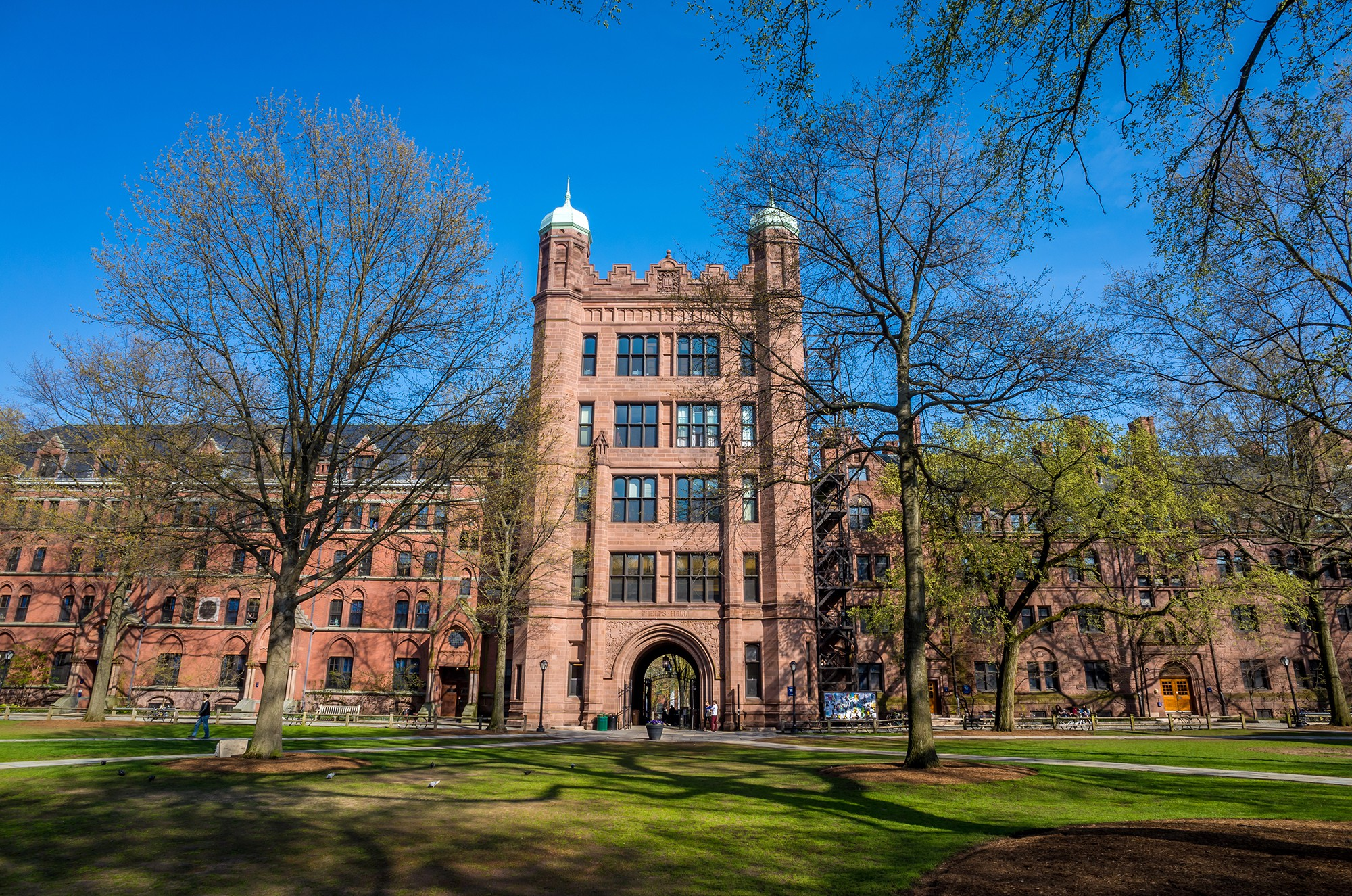Những niềm tự hào mang tên Harvard - Ngôi trường mơ ước của hàng triệu sinh viên thế giới - Ảnh 7.