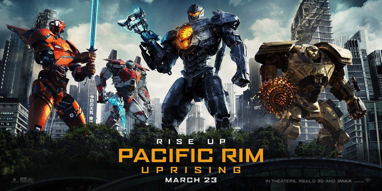 Pacific Rim: Uprising – Kế tục sự nghiệp tiêu diệt quái vật ngoại cỡ - Ảnh 1.