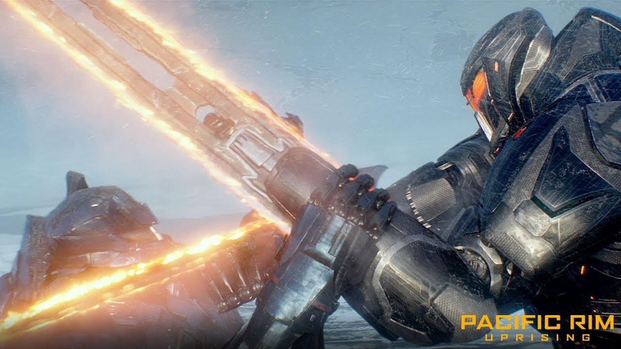 Pacific Rim: Uprising – Kế tục sự nghiệp tiêu diệt quái vật ngoại cỡ - Ảnh 8.