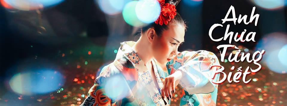 HOT: Mỹ Tâm bất ngờ tung MV mới với tạo hình geisha, vẫn giữ cảnh cởi áo khoe lưng trần từng hé lộ trong teaser - Ảnh 3.