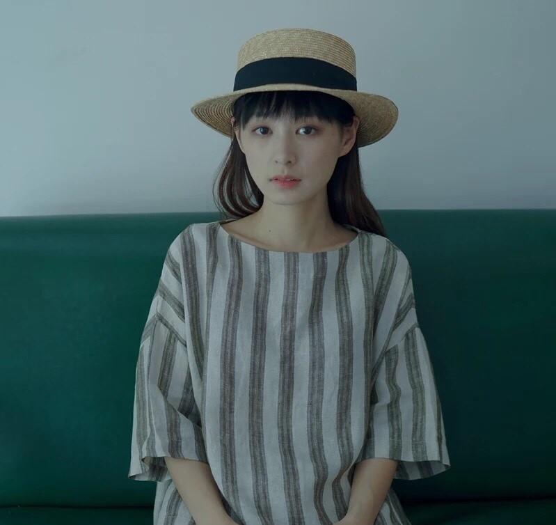 Cằm vuông vẫn siêu xinh và thừa thần thái, cô bạn Trung Quốc này chính là minh chứng! - Ảnh 3.