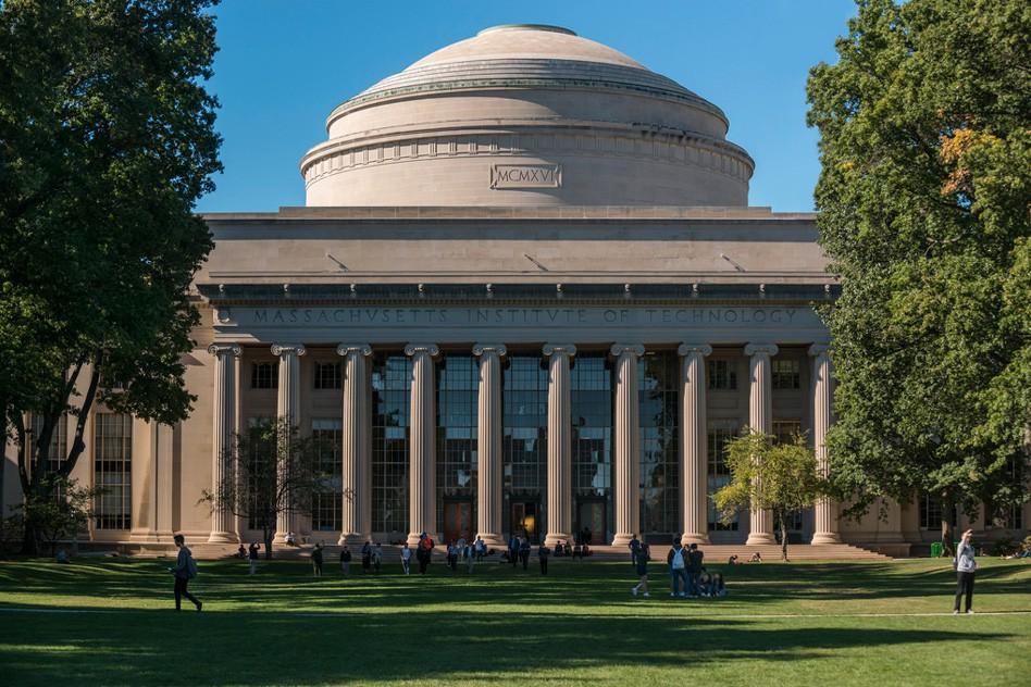 Ngắm kiến trúc độc đáo của MIT - trường ĐH được xếp hạng tốt nhất thế giới 7 năm liên tiếp - Ảnh 13.