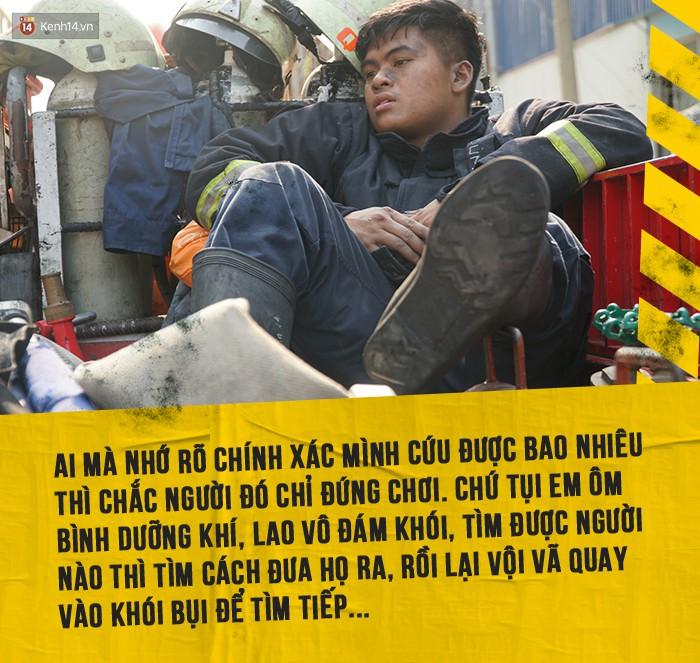 Kể về những người hùng cứu nạn giữa lằn ranh sinh tử: chạy vào chỗ chết để giành lấy sự sống cho người khác! - Ảnh 12.