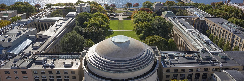 Ngắm kiến trúc độc đáo của MIT - trường ĐH được xếp hạng tốt nhất thế giới 7 năm liên tiếp - Ảnh 11.