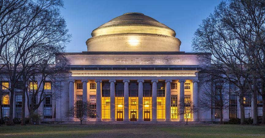 Ngắm kiến trúc độc đáo của MIT - trường ĐH được xếp hạng tốt nhất thế giới 7 năm liên tiếp - Ảnh 6.