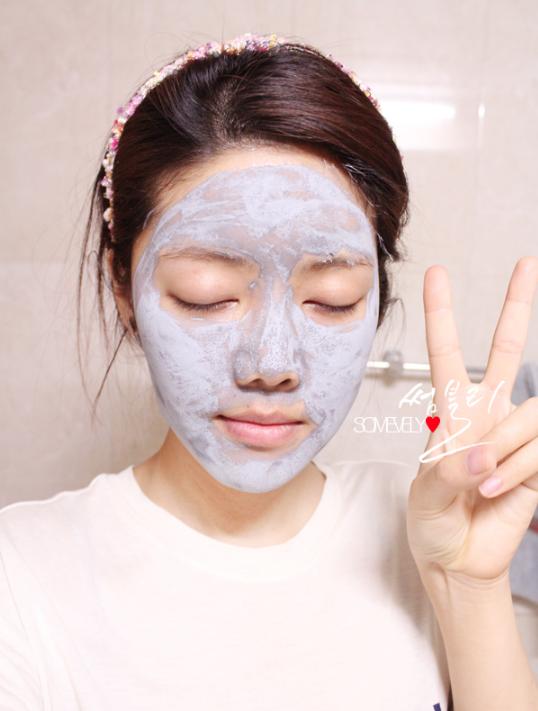 Sau phương pháp rửa mặt 2 lần, các quý cô Hàn Quốc còn dùng thêm