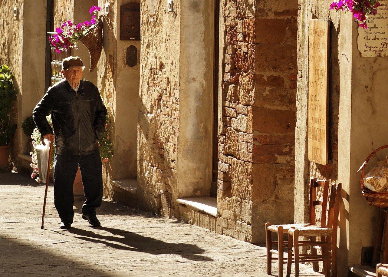 3 thị trấn không cho phép chôn cất người chết: Địa điểm đầu tiên từng được UNESCO công nhận là di sản văn hoá thế giới - Ảnh 6.