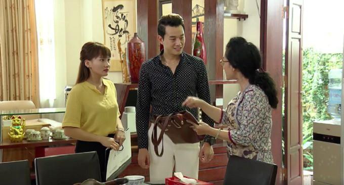 Phim truyền hình dành cho teen Việt gần như đã bị lãng quên và bỏ xó - Ảnh 2.