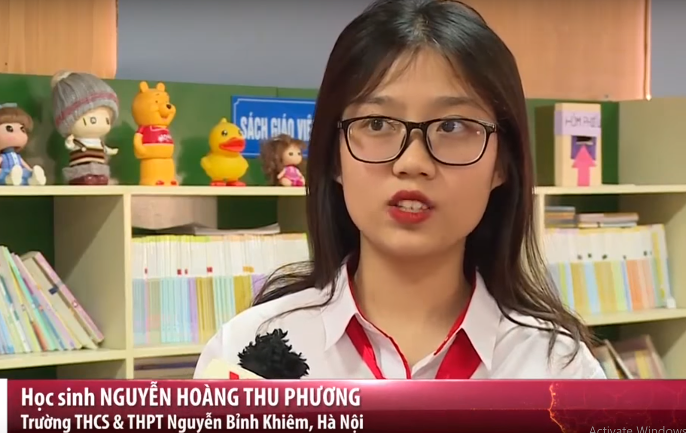 HS lo lắng bị stress, quá tải vì đề thi THPT Quốc gia 2018 bao gồm kiến thức cả lớp 11 và 12 - Ảnh 2.
