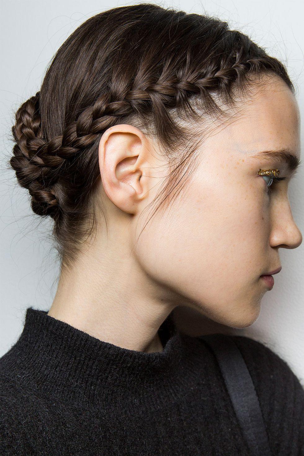 5 cách tạo kiểu tóc siêu xinh được dự đoán là hot nhất năm 2018 mà bạn phải thử diện ít nhất một lần - Ảnh 13.