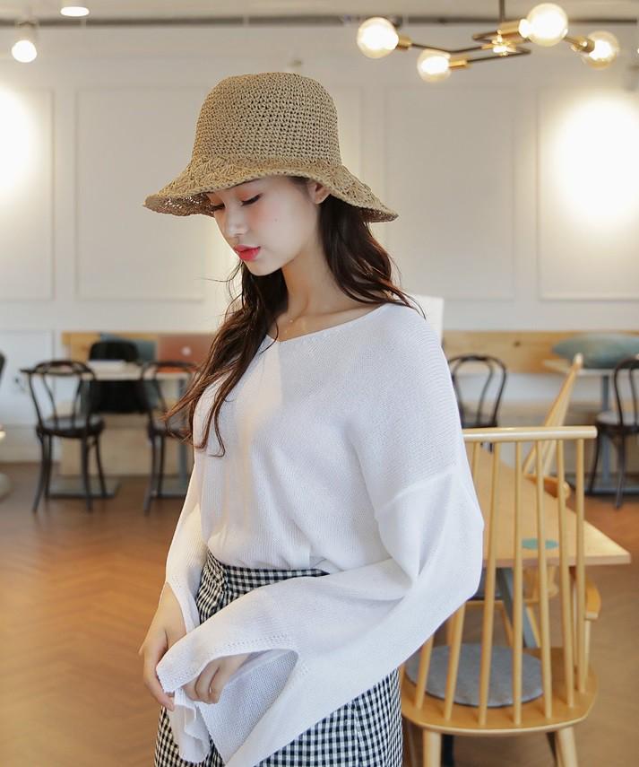 """Tuyệt chiêu để """"lúc nào cũng mặc đẹp"""" của con gái Hàn nằm cả ở 12 món đồ và cách mix này - Ảnh 19."""