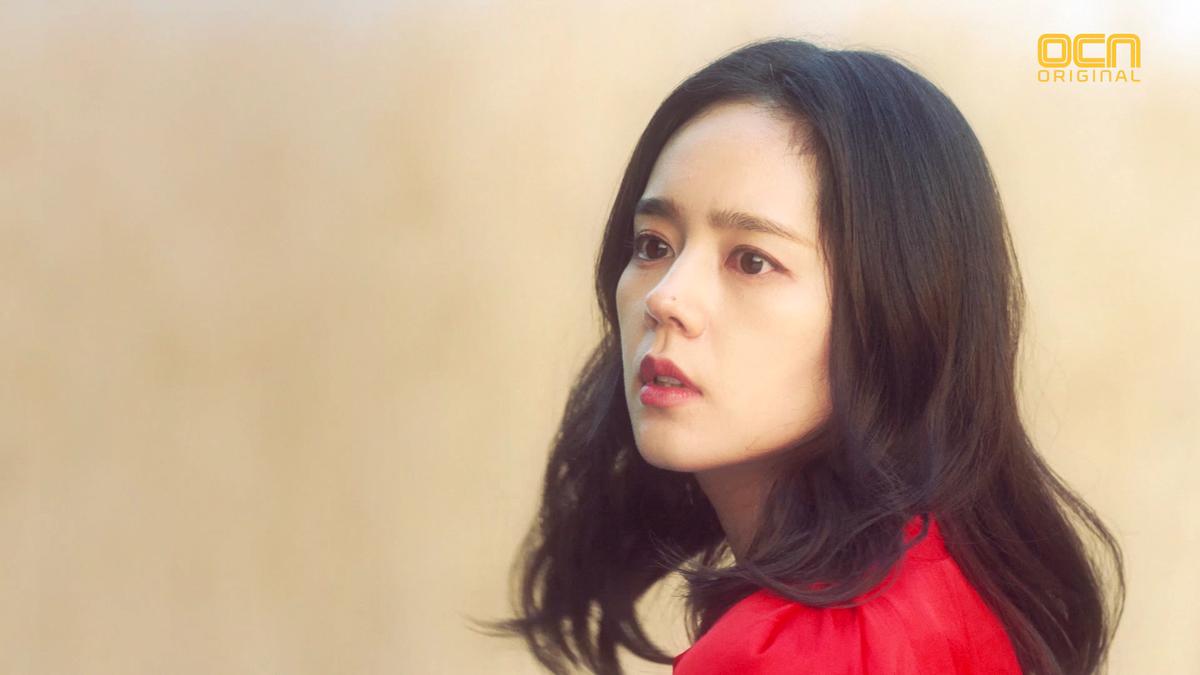 6 năm kể từ Mặt trăng ôm mặt trời, nữ thần Han Ga In trở lại với góc nghiêng tường thành gây bão - Ảnh 3.