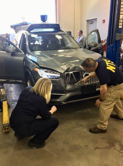 Đối tác cung cấp cảm biến cho Uber: Công nghệ của chúng tôi không có lỗi trong vụ xe tự lái Uber gây tai nạn chết người - Ảnh 1.