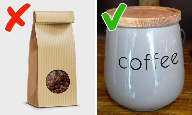 11 sai lầm bạn buộc phải tránh nếu muốn thưởng thức được một ly cà phê đúng chuẩn - Ảnh 4.