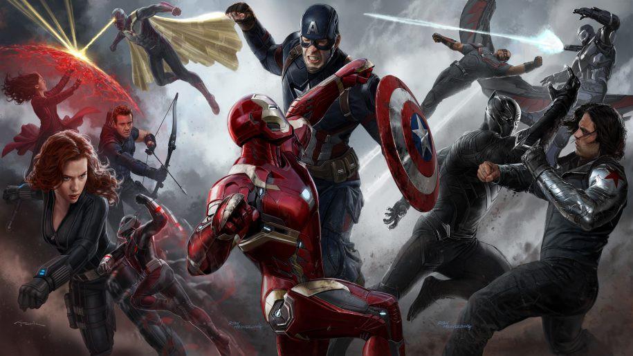 Ai mà ngờ phim Marvel hay là thế, nhưng vẫn mắc phải 10 viên sạn ngớ ngẩn - Ảnh 6.