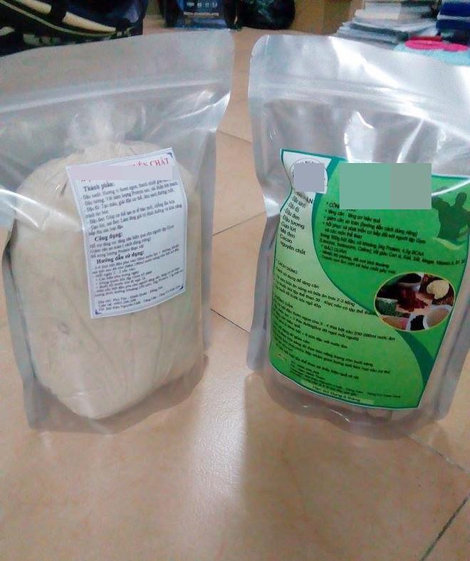 Khách đặt mua 2 kg ngũ cốc được tặng thêm 1 kg, đến khi trả lại nhất quyết chỉ trả 2, còn lên mạng tố cáo chủ shop gian dối - Ảnh 8.