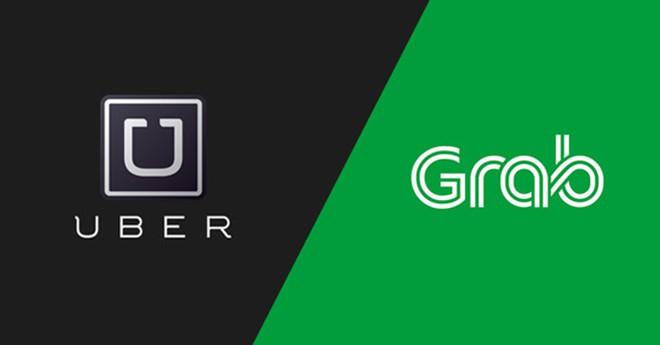 Grab mua lại toàn bộ hoạt động kinh doanh của Uber tại Đông Nam Á - Ảnh 1.