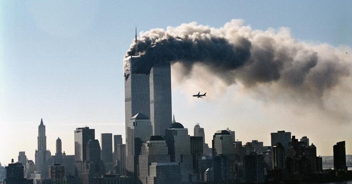 Cây lê báu vật của nước Mỹ: câu chuyện cổ tích thời hiện đại sau thảm họa 11/9 - Ảnh 2.