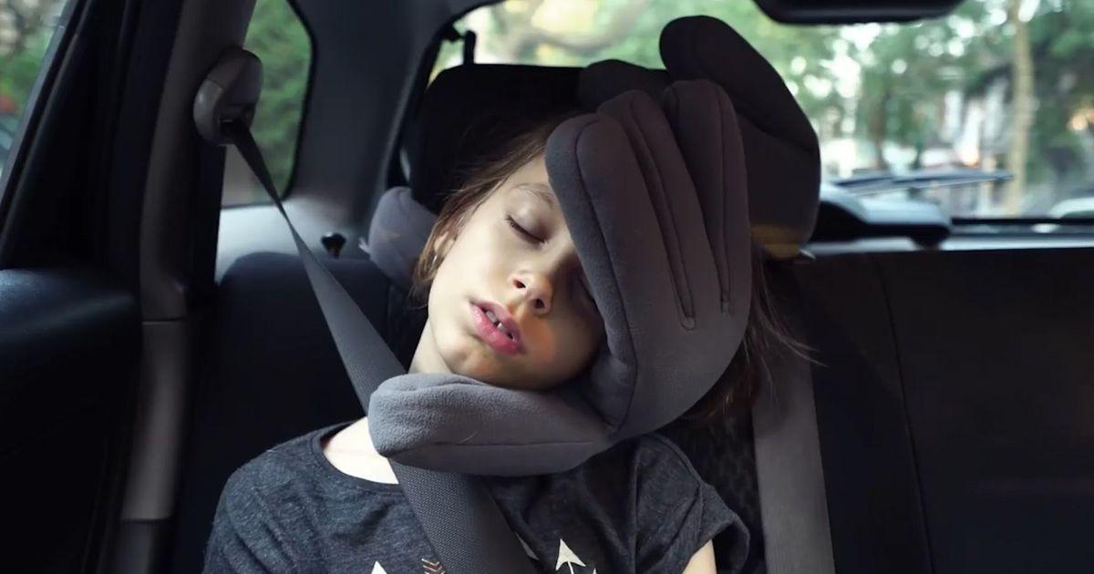 Quá mệt mỏi vì thiếu ngủ? Hãy sắm ngay 6 món sau để tiện ngả lưng khắp nơi cho lại sức nhé - Ảnh 1.