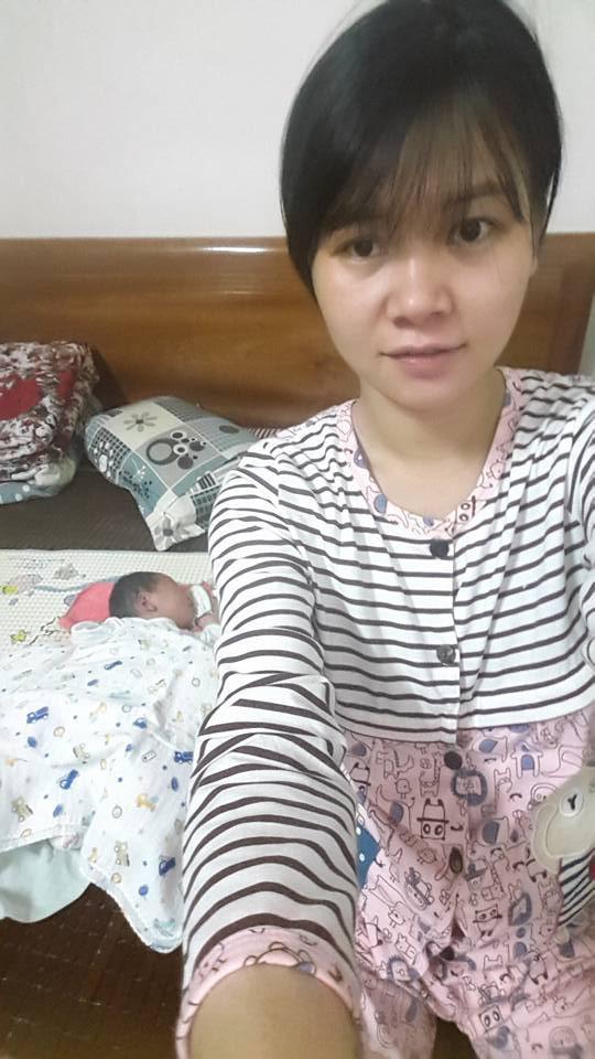 Trải nghiệm kinh hoàng của người mẹ thập tử nhất sinh vì chữa tắc sữa bằng phương pháp dân gian - Ảnh 8.