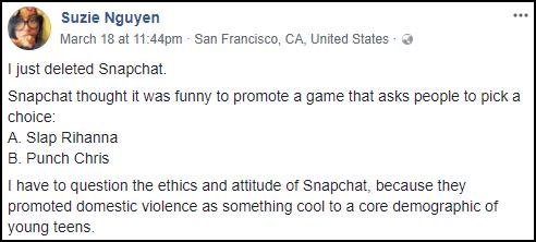 Kylie Jenner, Rihanna cùng hàng loạt celeb mạng xã hội từ bỏ Snapchat vì hết mốt - Ảnh 6.