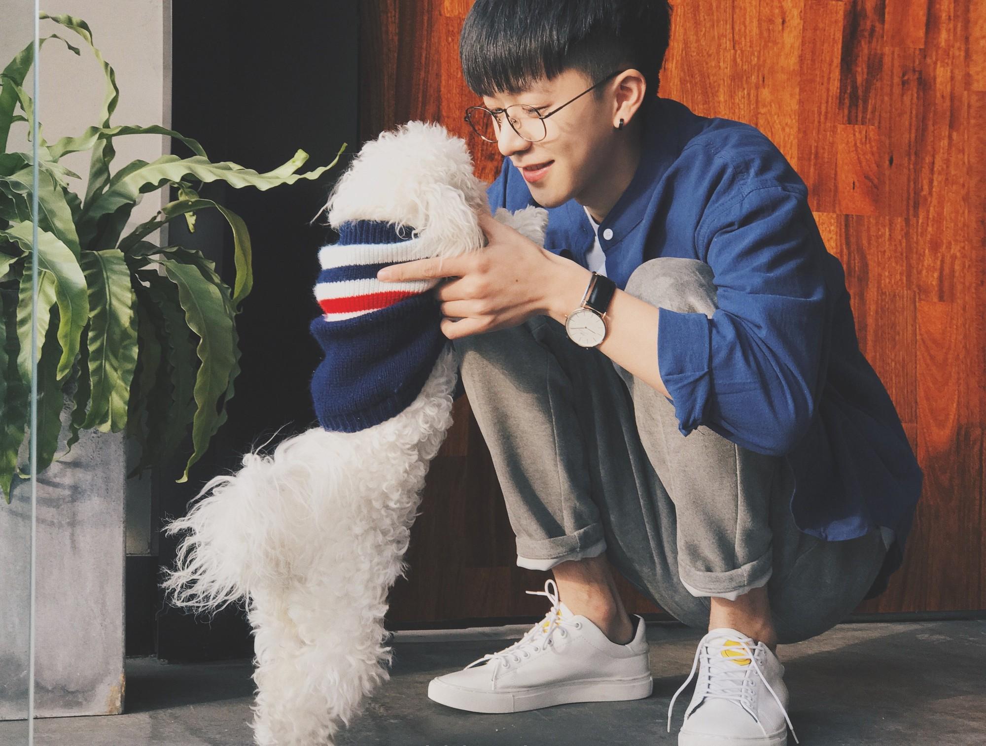 Con gái đua nhau ghim anh chủ shop Taobao đẹp trai hơn cả hot boy! - Ảnh 6.