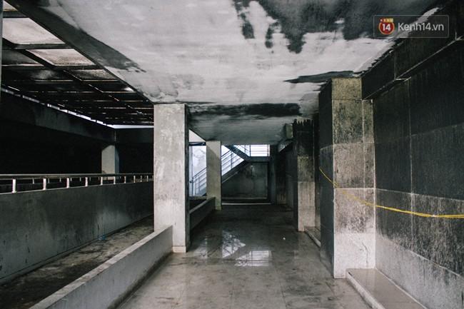 Khổ như cư dân chung cư Carina sau vụ cháy: Cõng tủ lạnh xuống mấy tầng lầu, dùng ròng rọc chuyển đồ nhiều ngày liền - Ảnh 5.