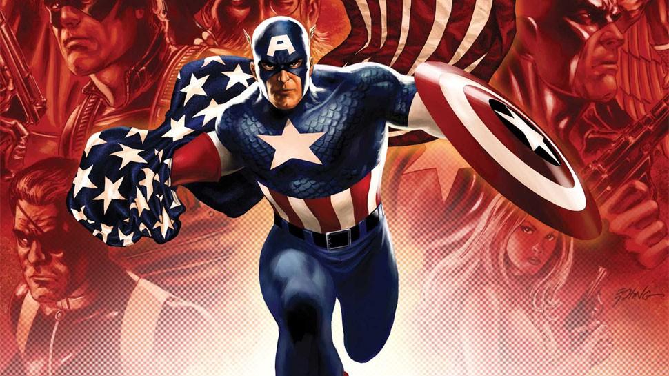 """Ngắm nghía sự nghiệp 7 năm cầm khiên của """"soái lão"""" Captain America - Ảnh 2."""