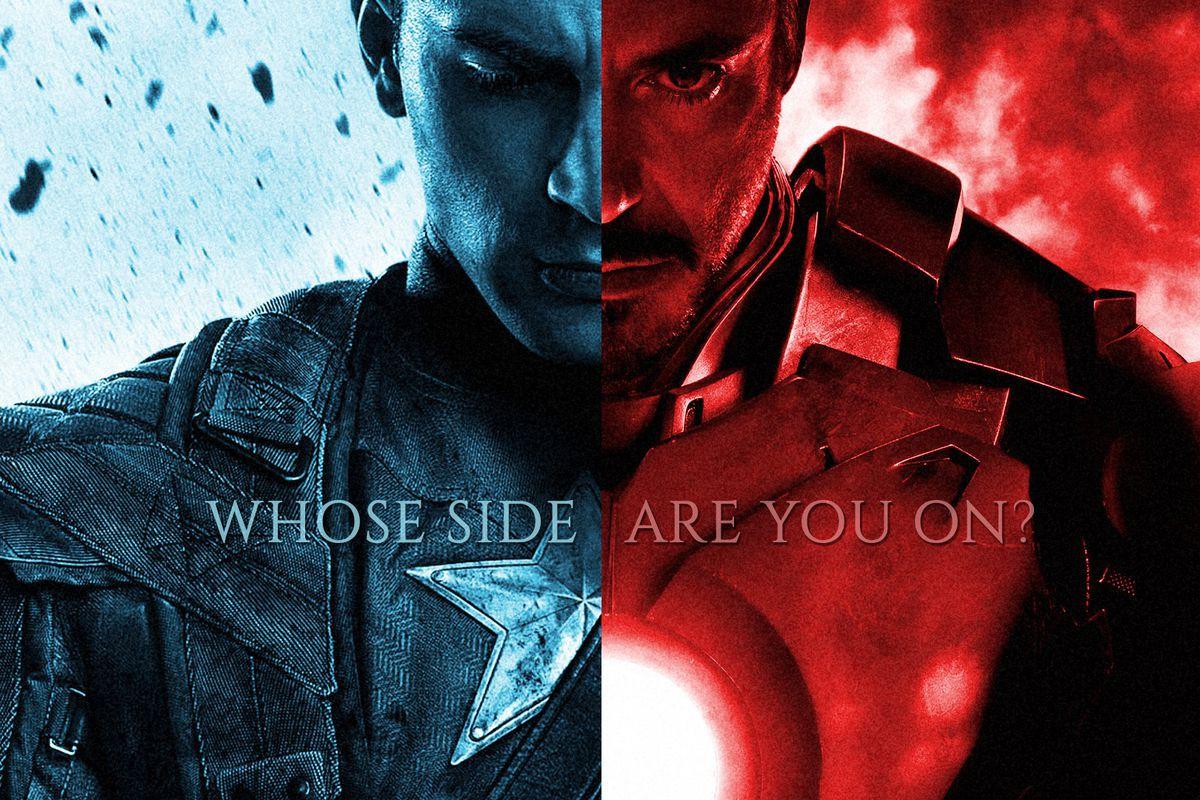 """Ngắm nghía sự nghiệp 7 năm cầm khiên của """"soái lão"""" Captain America - Ảnh 21."""