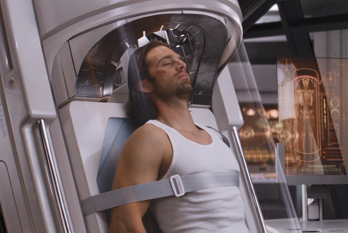 """Ngắm nghía sự nghiệp 7 năm cầm khiên của """"soái lão"""" Captain America - Ảnh 23."""