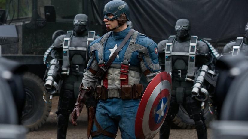 """Ngắm nghía sự nghiệp 7 năm cầm khiên của """"soái lão"""" Captain America - Ảnh 10."""