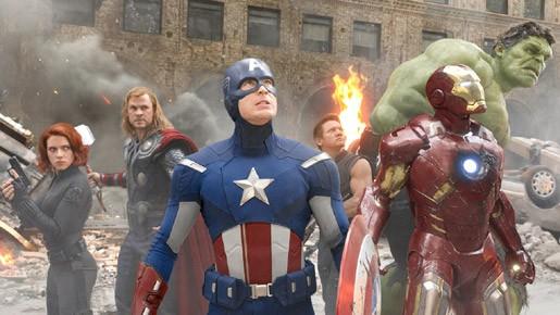 """Ngắm nghía sự nghiệp 7 năm cầm khiên của """"soái lão"""" Captain America - Ảnh 12."""