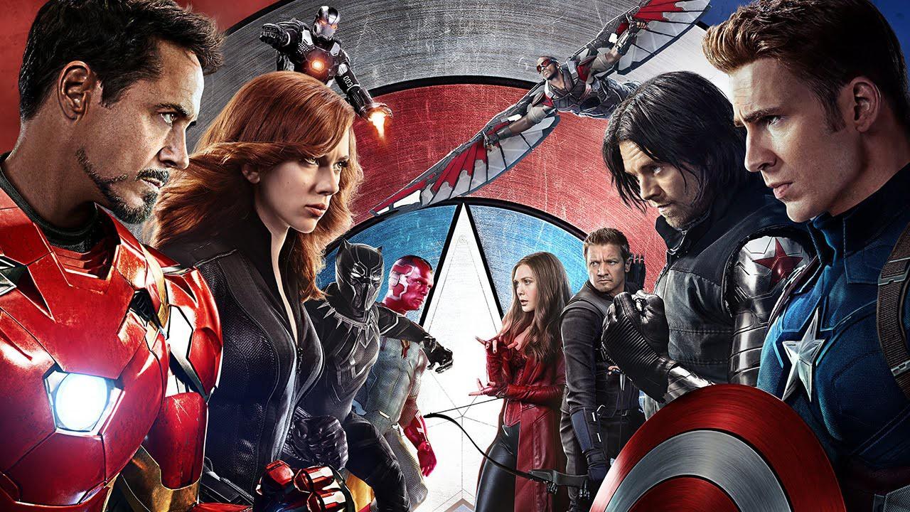 """Ngắm nghía sự nghiệp 7 năm cầm khiên của """"soái lão"""" Captain America - Ảnh 20."""