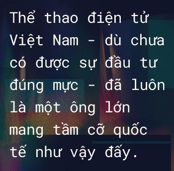 Từ những đứa trẻ mài đũng quần nơi quán net tới niềm tự hào đưa Việt Nam ra thế giới: đã đến lúc nhìn nhận Gamer Việt Nam một cách nghiêm túc? - Ảnh 3.