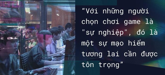 Từ những đứa trẻ mài đũng quần nơi quán net tới niềm tự hào đưa Việt Nam ra thế giới: đã đến lúc nhìn nhận Gamer Việt Nam một cách nghiêm túc? - Ảnh 5.
