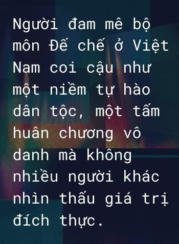 Từ những đứa trẻ mài đũng quần nơi quán net tới niềm tự hào đưa Việt Nam ra thế giới: đã đến lúc nhìn nhận Gamer Việt Nam một cách nghiêm túc? - Ảnh 7.