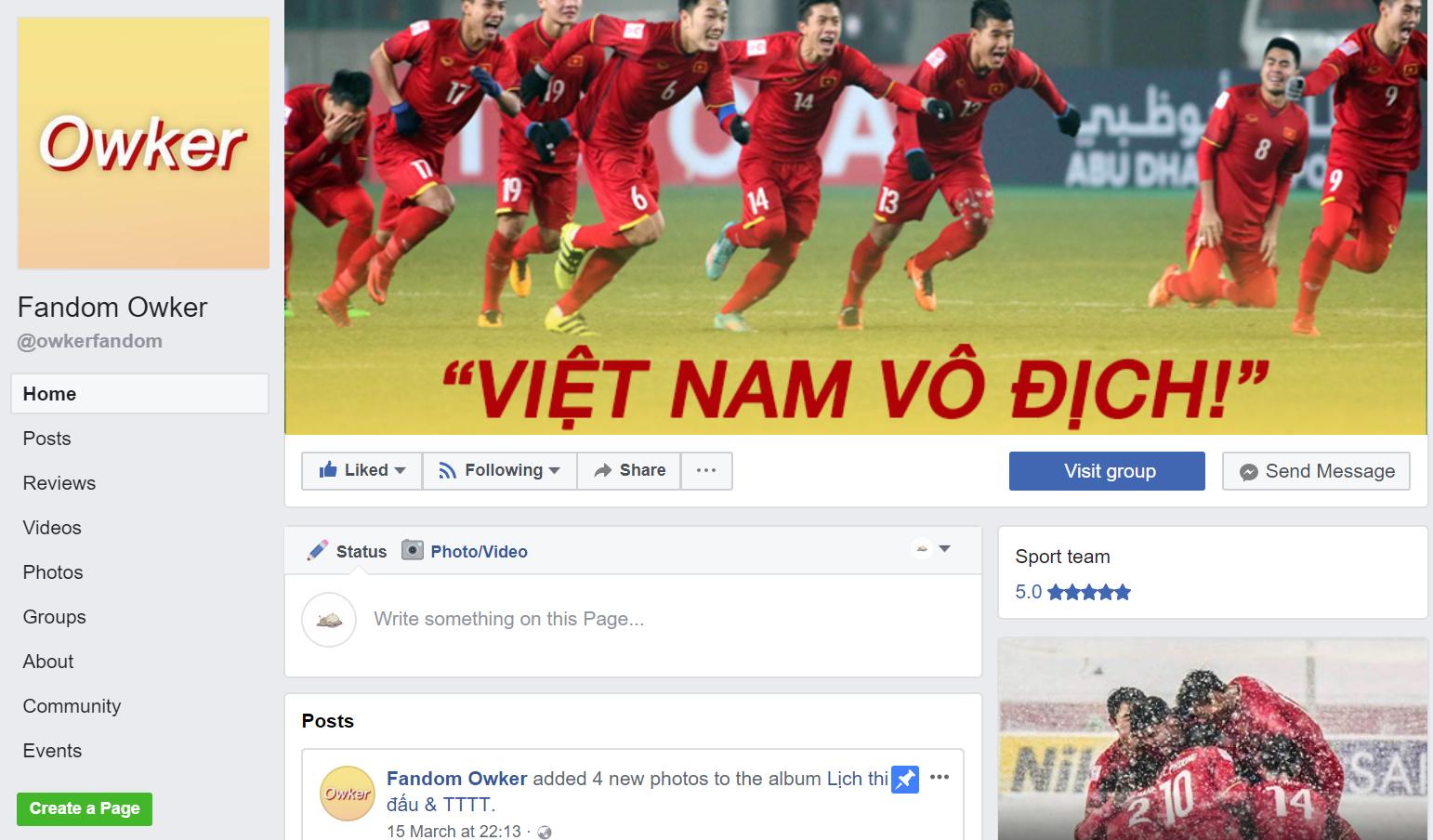 """Từ những cô nàng chẳng biết gì về bóng đá, đến """"Fandom quốc dân"""" dễ thương nhất, văn minh nhất của U23 Việt Nam - Ảnh 3."""