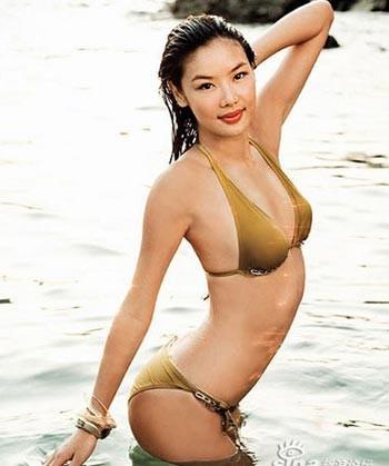 Siêu mẫu gốc Việt tăng cân chóng mặt sau khi lấy chồng đại gia người Mỹ - Ảnh 6.