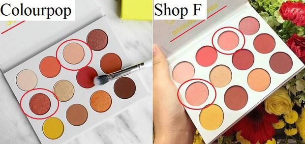 Shop mỹ phẩm liên quan đến Changmakeup bị tố bán hàng fake, nhãn hàng tuyên bố: chúng tôi không hợp tác với shop online nào ở Việt Nam - Ảnh 6.