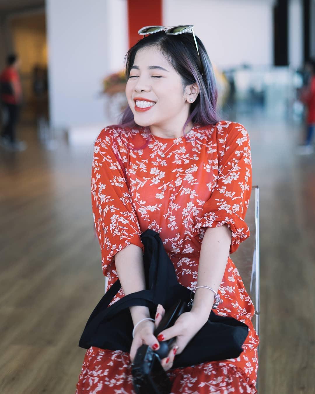 Shop mỹ phẩm liên quan đến Changmakeup bị tố bán hàng fake, nhãn hàng tuyên bố: chúng tôi không hợp tác với shop online nào ở Việt Nam - Ảnh 7.
