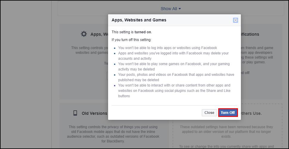 Hướng dẫn cách chống bị hack dữ liệu cá nhân trên Facebook - Ảnh 4.