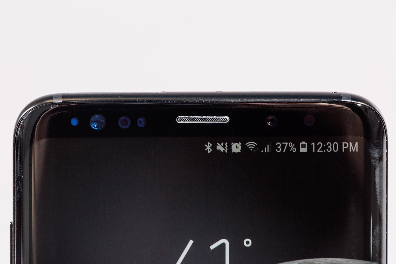 8 lý do để xúc ngay Galaxy S9 thay vì Note 8 nếu còn đang phân vân - Ảnh 2.