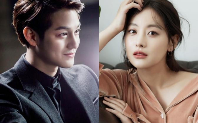 HOT: Kim Bum và mỹ nhân Hoa du ký Oh Yeon Seo xác nhận hẹn hò! - Ảnh 1.