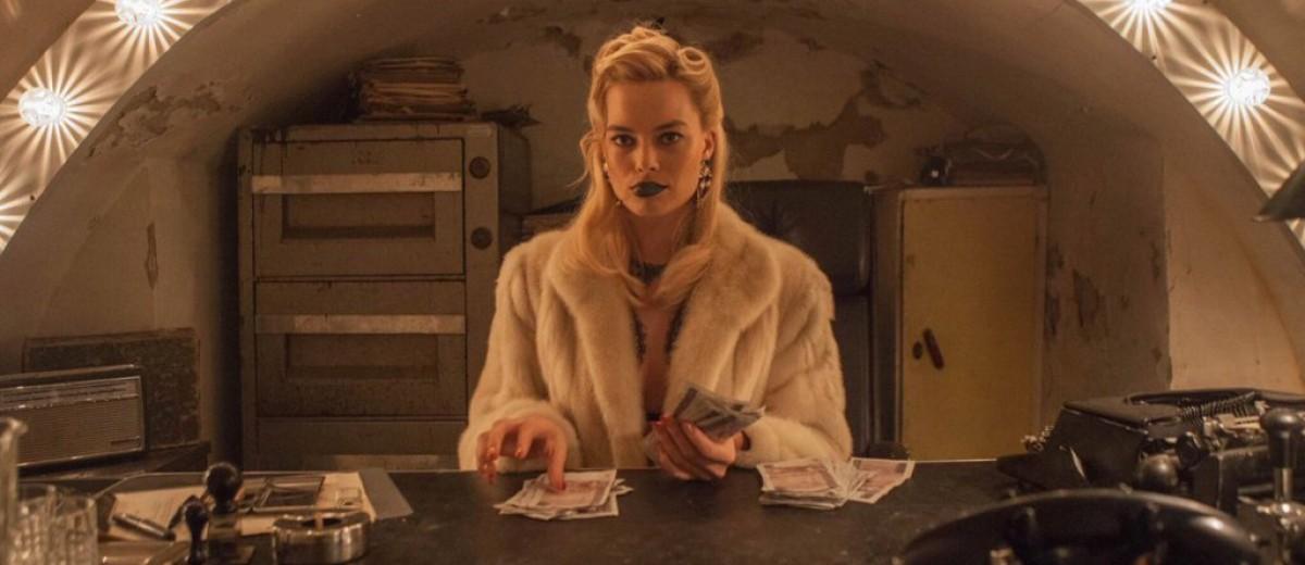 """""""Harley Quinn"""" Margot Robbie vừa đẹp vừa điên bất chấp trong Terminal - Ảnh 7."""