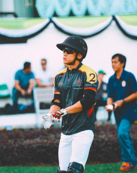 Thêm những hình ảnh mới về cuộc sống hoàn hảo của cực phẩm hoàng tử Brunei - Ảnh 4.