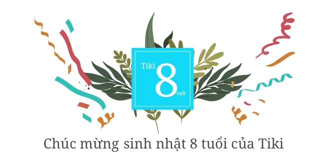 Tiki: Câu chuyện phía sau những kiện hàng được giao đúng giờ và sự vươn mình mạnh mẽ trên hành trình 8 năm - Ảnh 18.