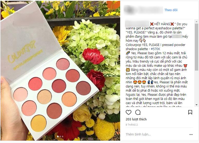 Shop mỹ phẩm liên quan đến Changmakeup bị tố bán hàng fake, nhãn hàng tuyên bố: chúng tôi không hợp tác với shop online nào ở Việt Nam - Ảnh 5.