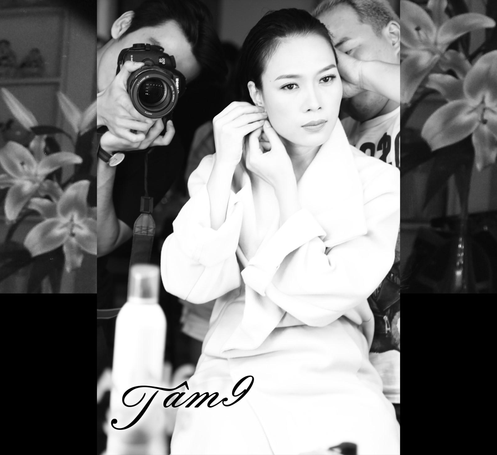 Báo Hàn đồng loạt đưa tin về album Tâm 9 lọt BXH Billboard, gọi Mỹ Tâm là Diva hàng đầu Việt Nam - Ảnh 4.